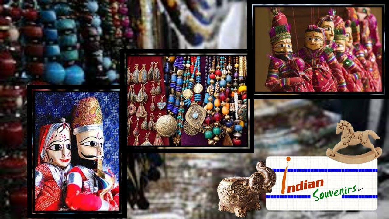 Souvenirs of India