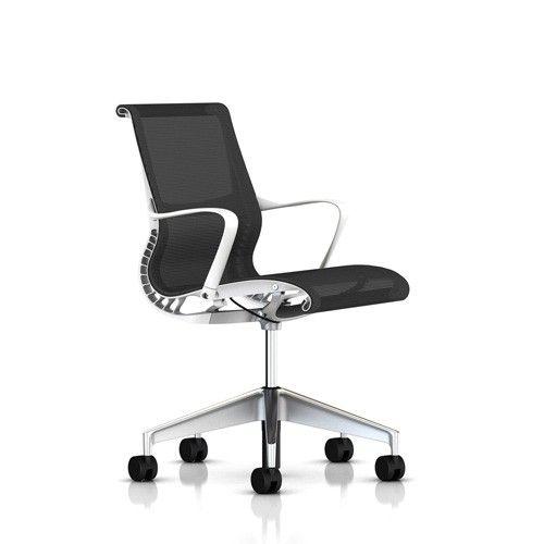 stuhl setu herman miller design studio 75 aus berlin - Herman Miller Schreibtischsthle