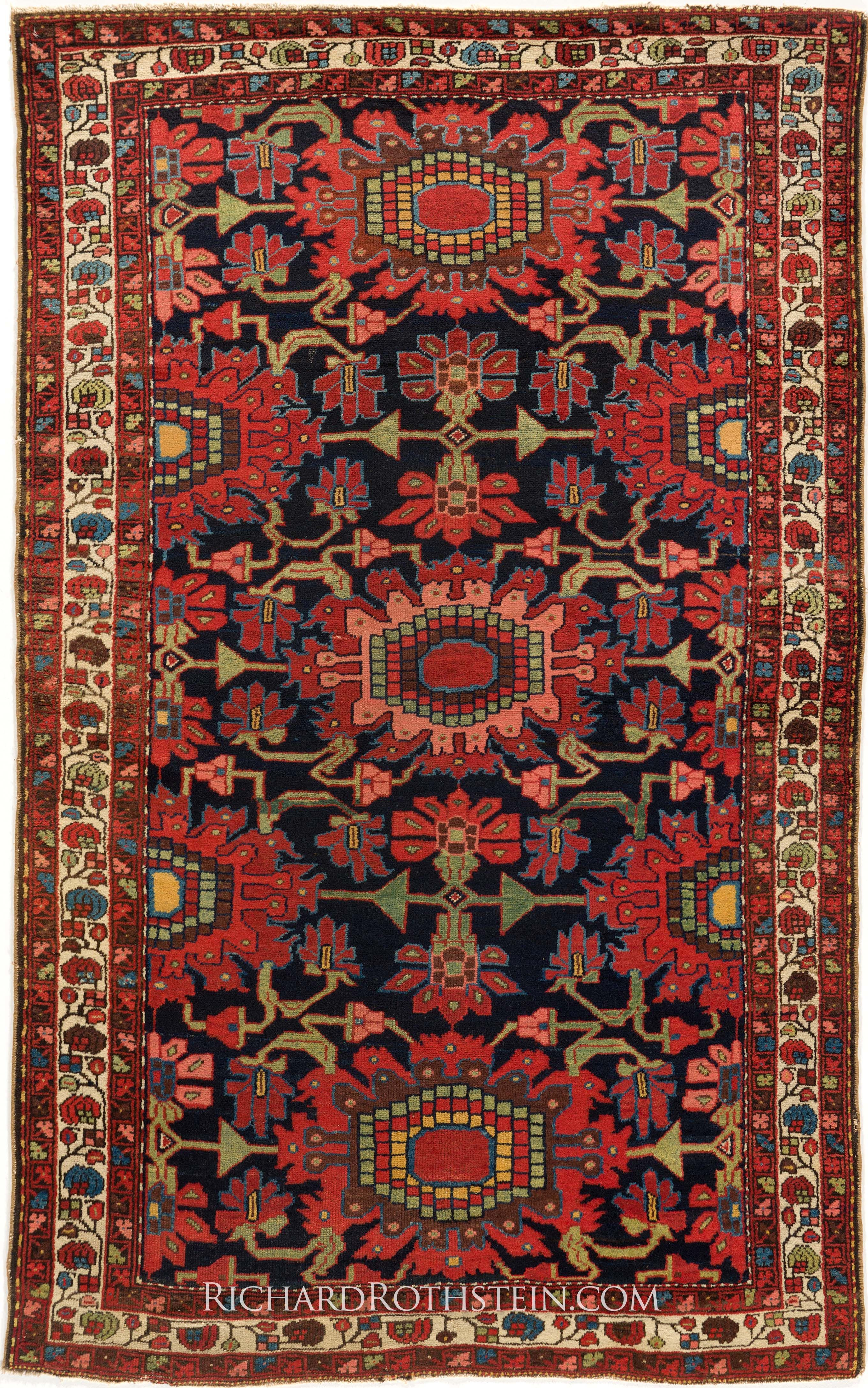 Antique Persian Rugs Google Search