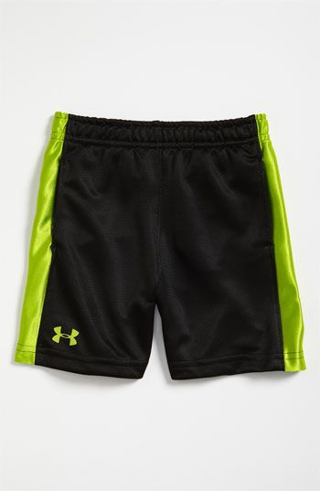 Under Armour 'Ultimate' Shorts (Infant) | Nordstrom