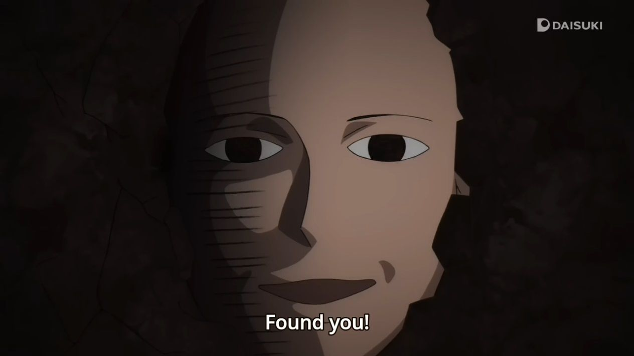 Found You One Punch Man One Punch Man Anime One Punch Man