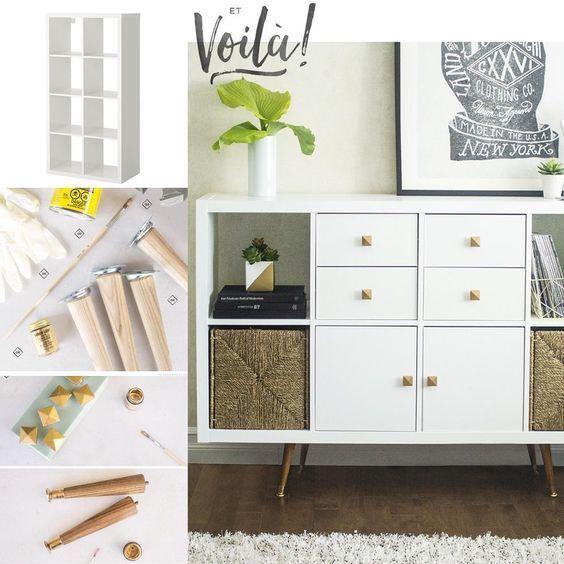 """308 tykkäystä, 5 kommenttia - DIY - IKEA Hack (@ikeahack) Instagramissa: """"#ikea #ikeahack #ikeahacks #ikeaturkiye #ikeadesign #ikeahome #ikealover #ikeadecor #ikealove…"""""""