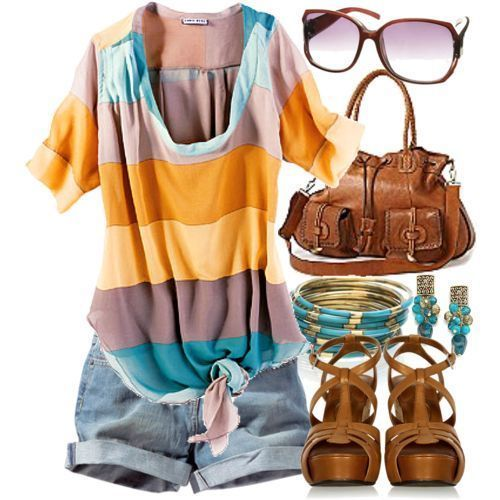 Summer Clothing Styles