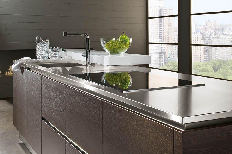 5080 GL - Häcker Küchen Häcker - Systemat keukens Pinterest - haecker lack matt schwarz
