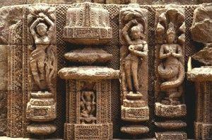 Konarak - Sun Temple