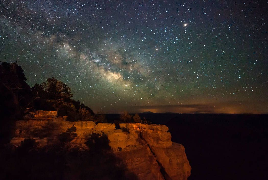 Found on Bing from www.reviewjournal.com | Grand canyon ...