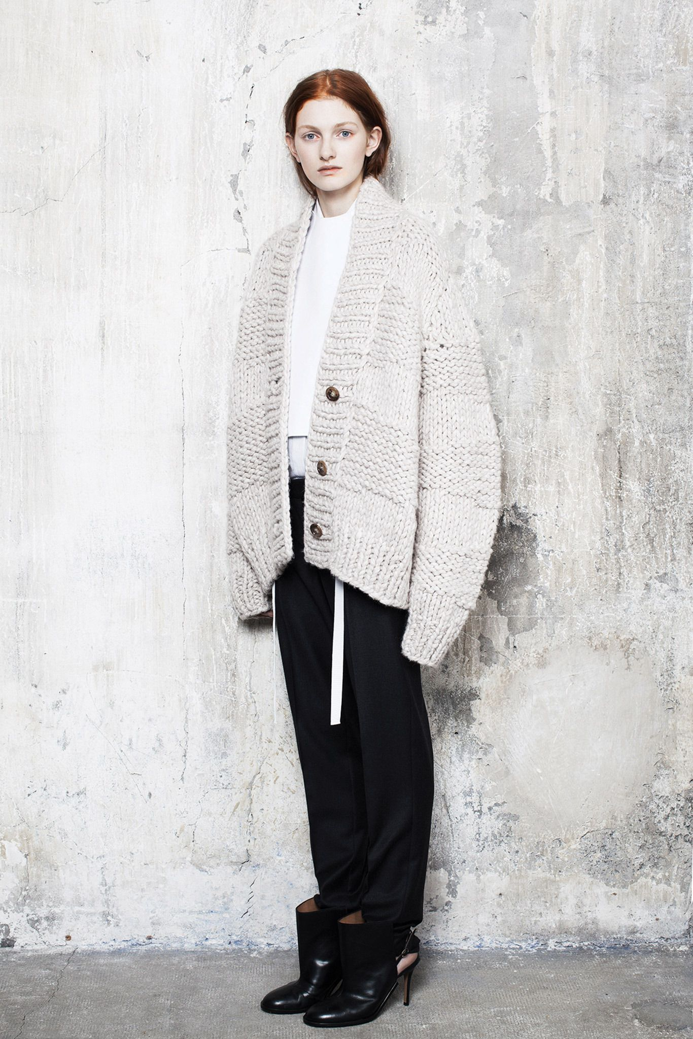 245011cef92604 Maison Martin Margiela | Pre-Fall 2014 Collection | Style.com | PRE ...