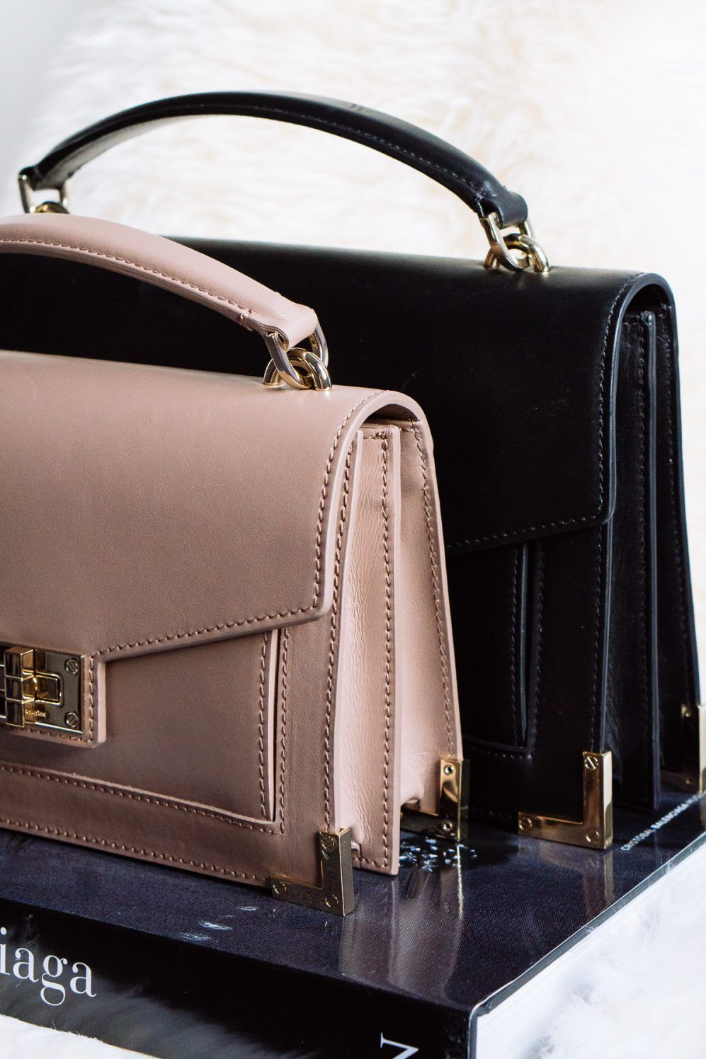 74d1e368fa Introducing: The Emily Bag By The Kooples | A Girl's Many Obsessions ...