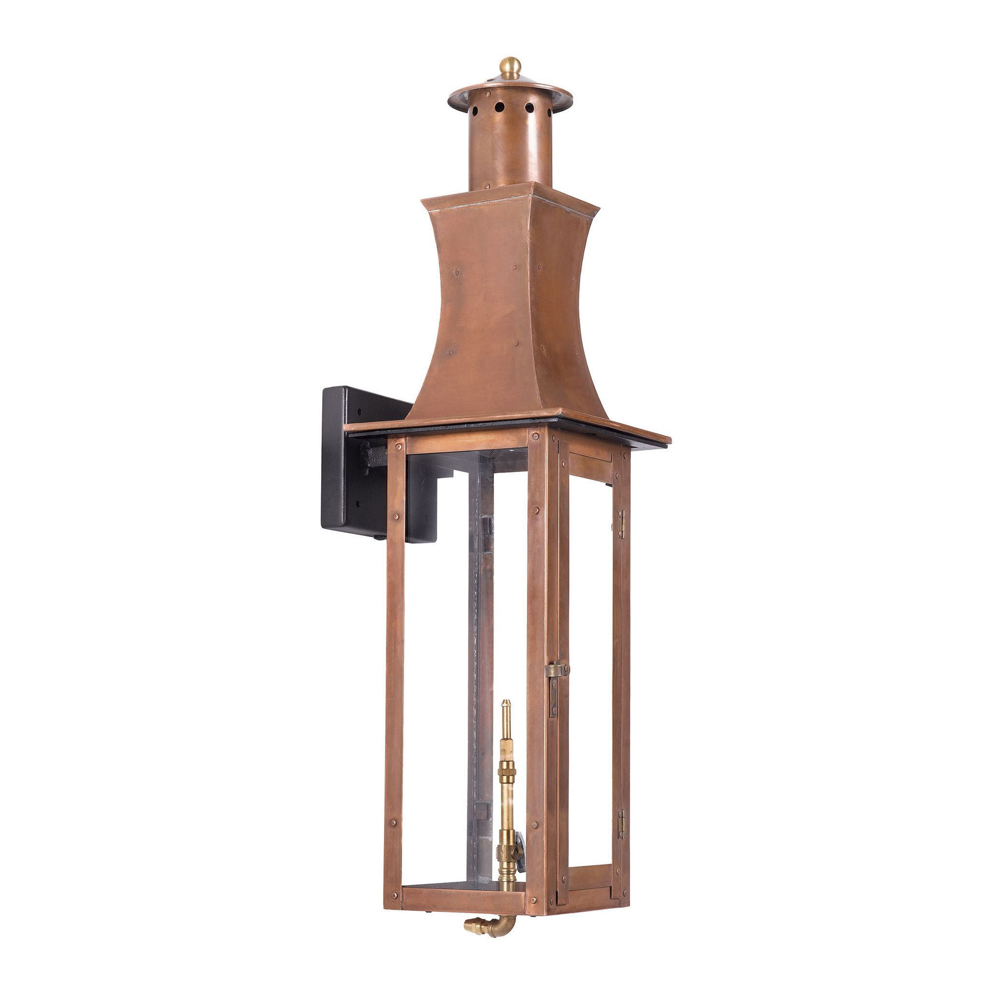 ELK Lighting 7900-WP Maryville Collection Aged Copper Finish