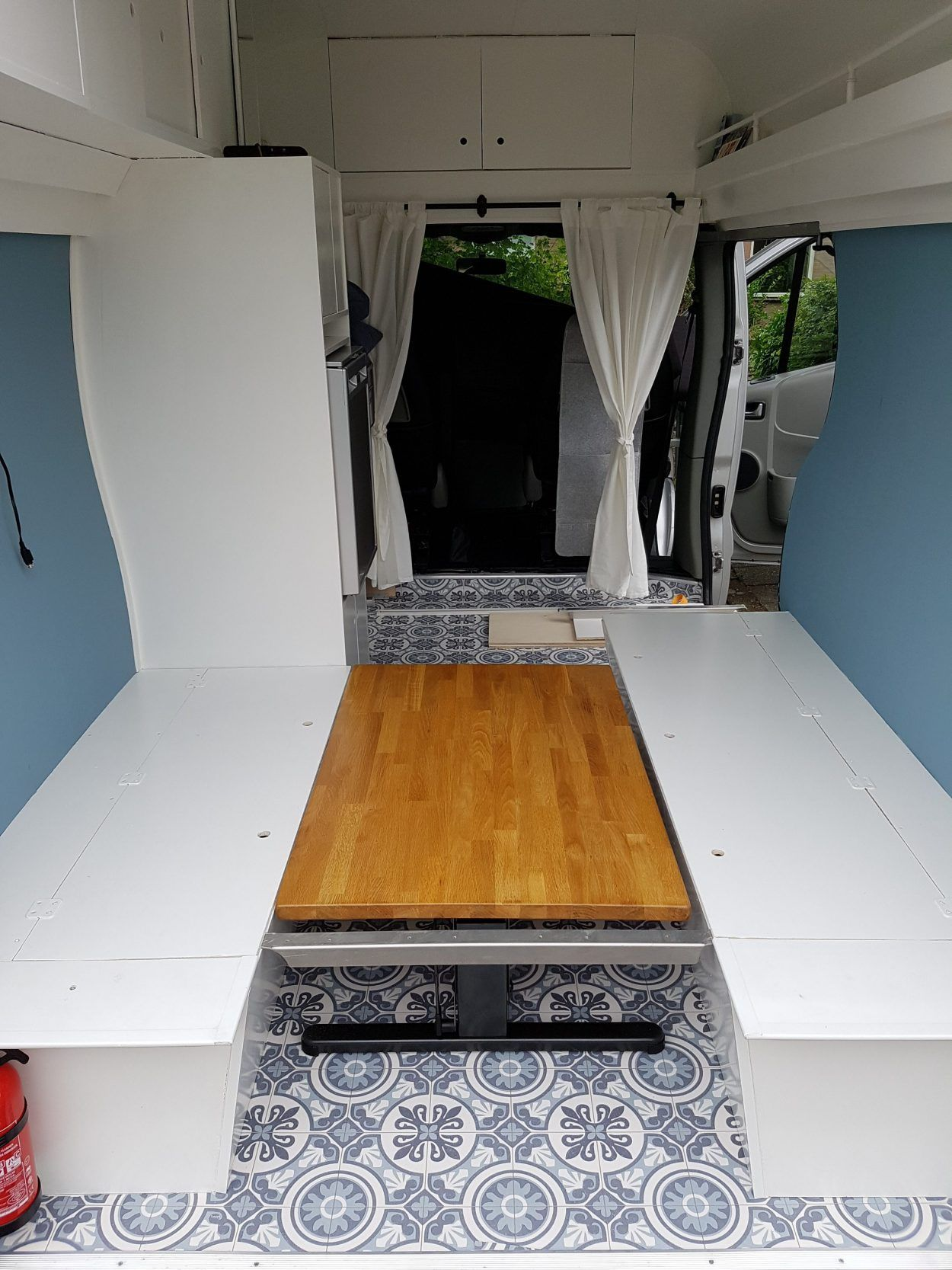 b3bce8d6b7 The Ultimate Guide to Your DIY Campervan Conversion - Step by Step to your  Tiny Home!