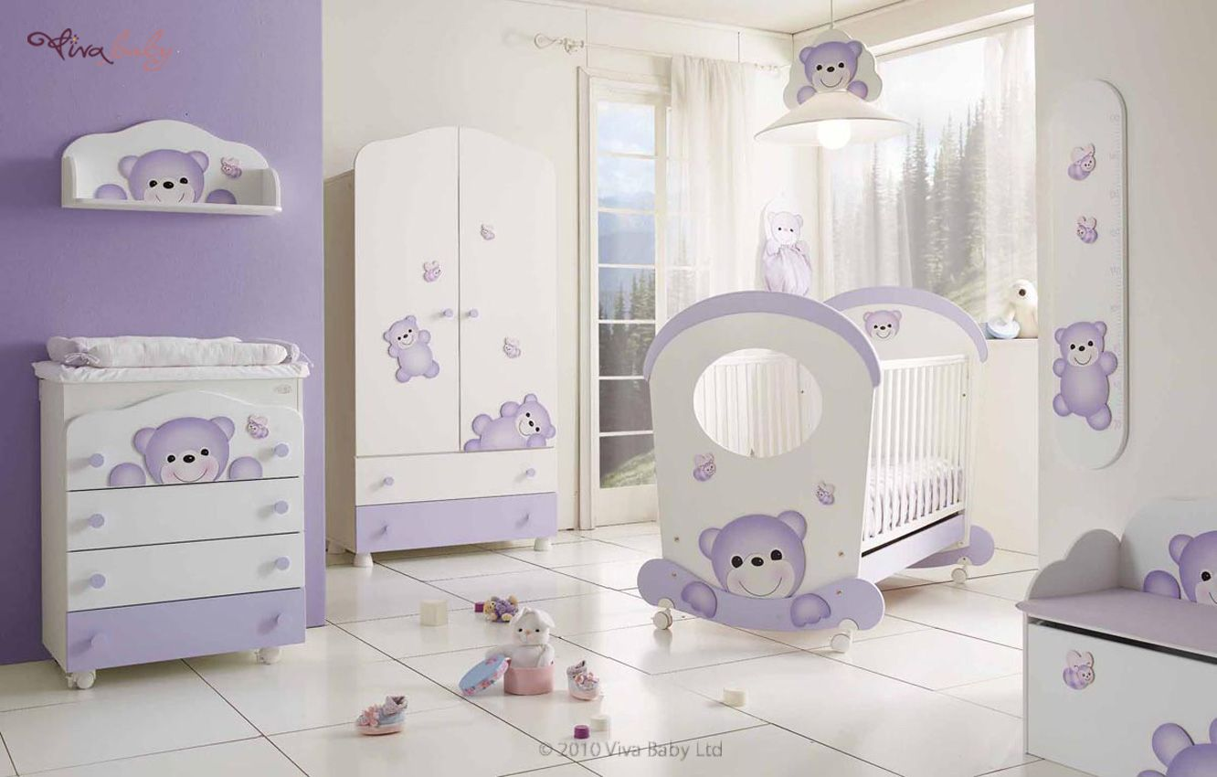 Perfect Nursery Furniture, Baby Furniture In Nursery Room. We Offer Stylish Nursery  Furniture, Baby Furniture In Variety Of Colours To Coordinate With Nursery  Room ...
