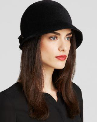 2c13cc2f765803 Helen Kaminski Elisa Fur Felt Cloche | Bloomingdale's | accessorize ...