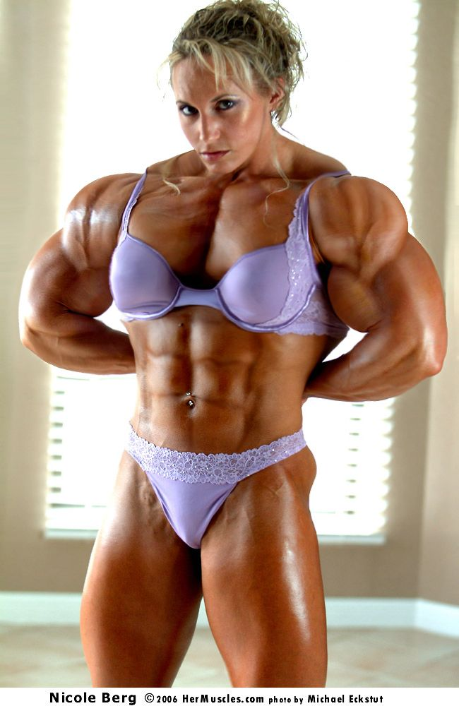Muscle woman porn movies thats