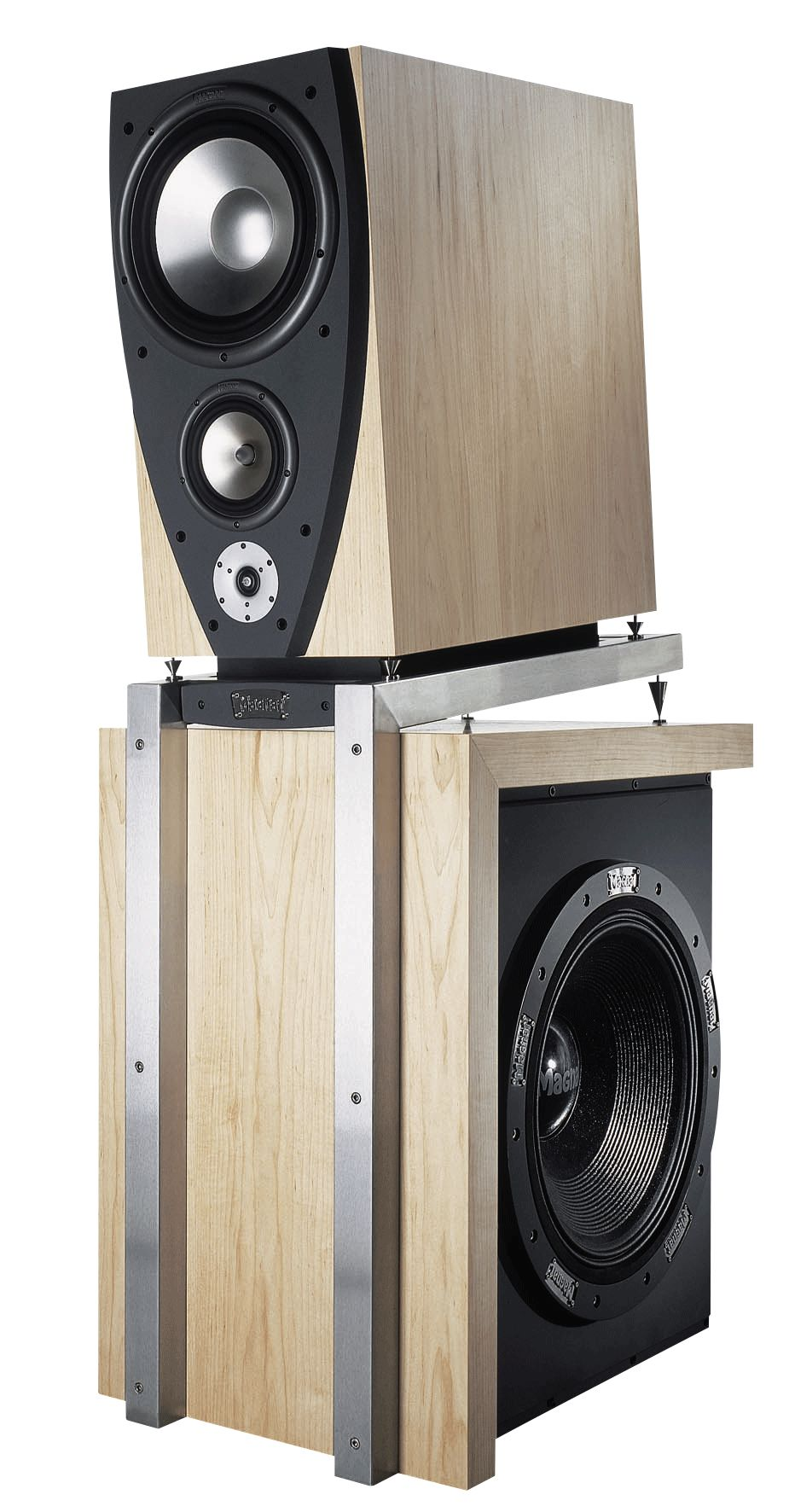 Vintage highend by Magnat  speakers  Pinterest