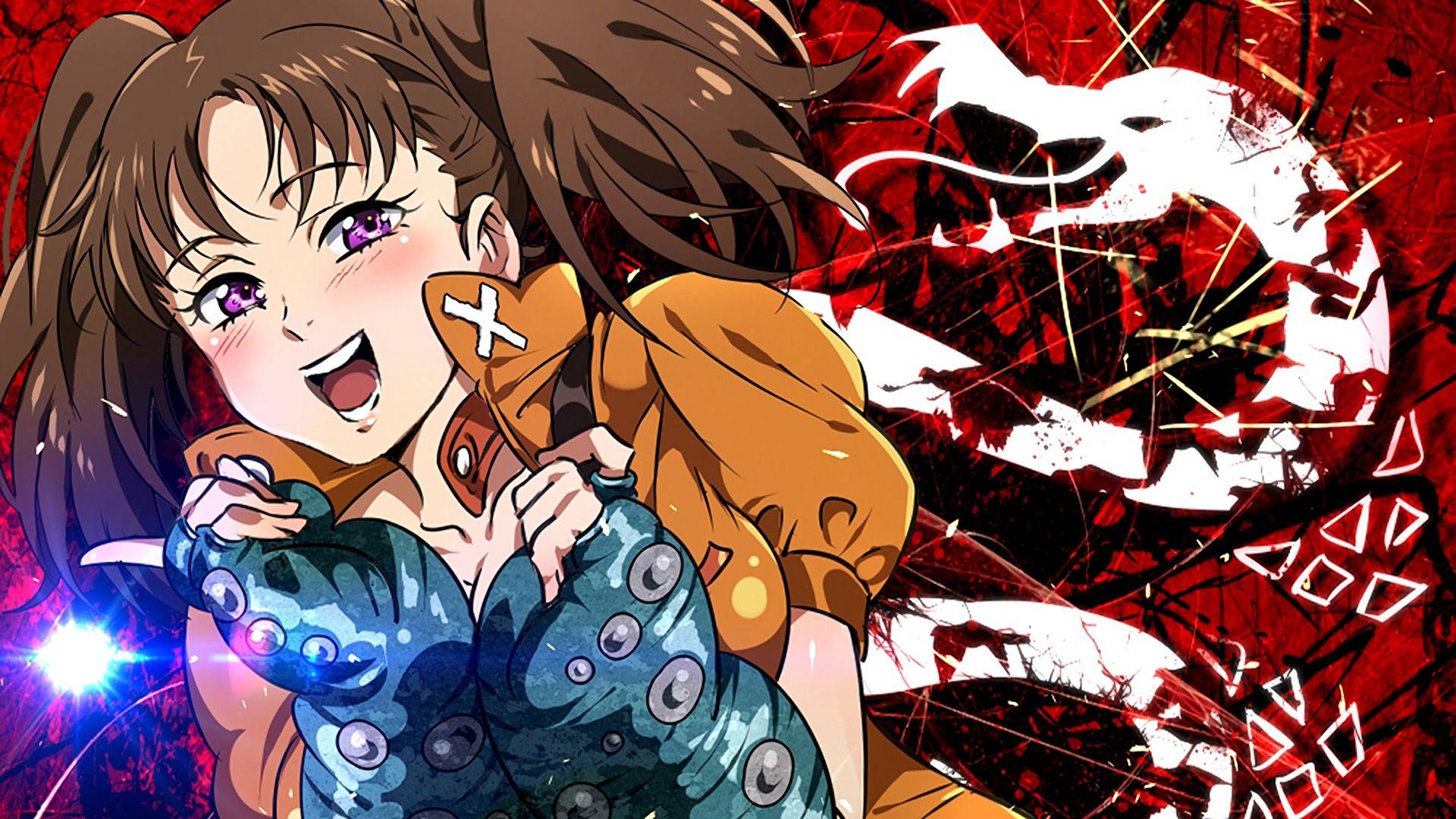 {title} imagens) Nanatsu, Super anime, Anime meninas