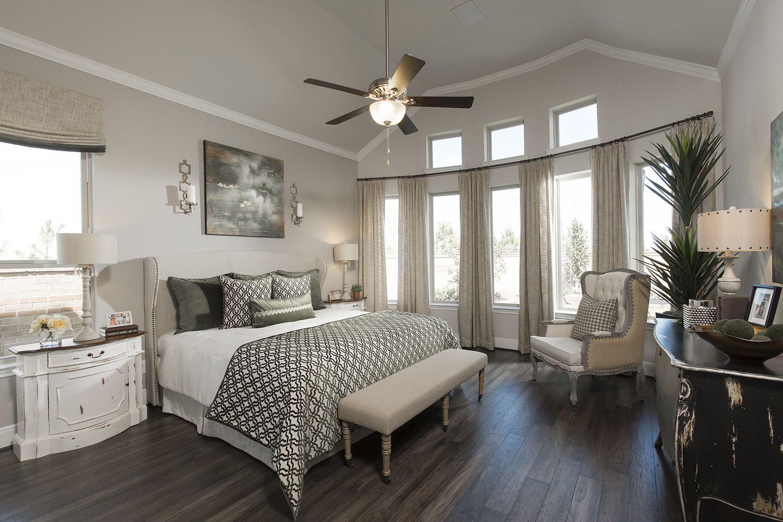 Coventry Homes in Bridgeland (Cypress, TX) Design 5960
