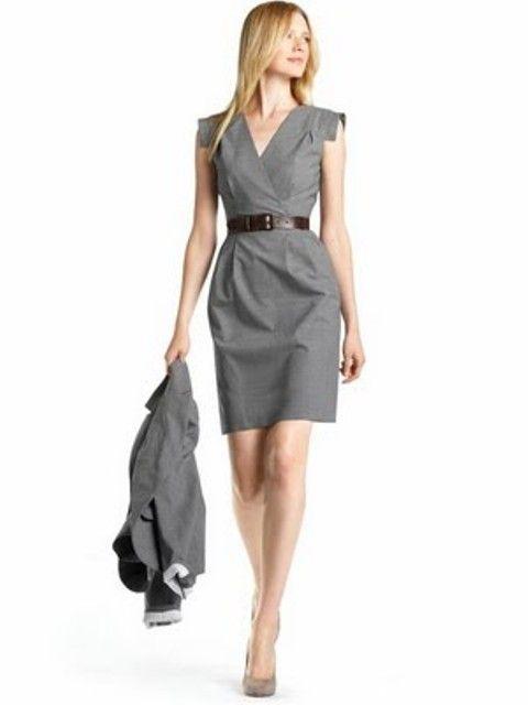 4862e0568 Vestido para trabajar (5)