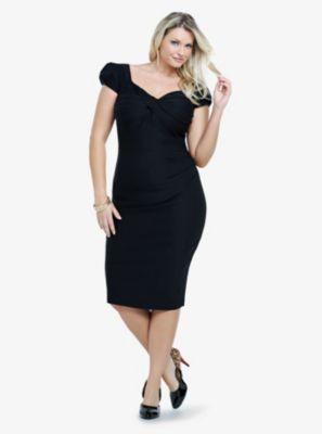 69819f2be61 Billion Dollar Baby Dress!!! Found a dress that s plus size