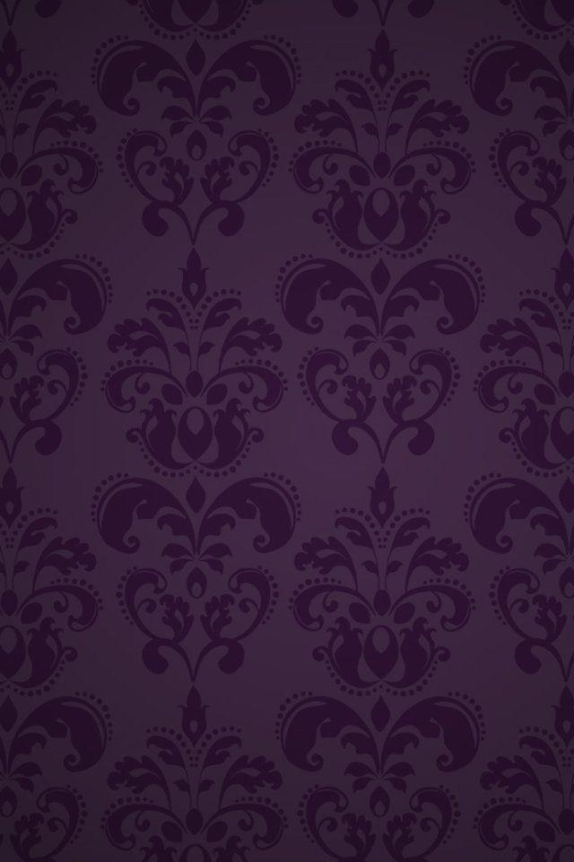 Purple Wallpaper So Pretty Purple Wallpaper Pattern Wallpaper