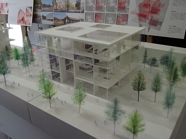pin by 崇仁王 on 圖書館 pinterest architectural models
