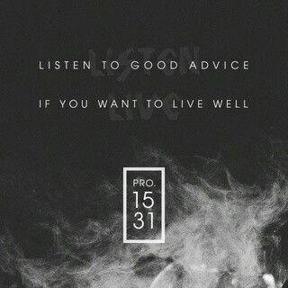 El que atiende a la crítica edificante habitará entre los sabios. Pr 15:31 NVI http://bible.com/128/pro.15.31.NVI