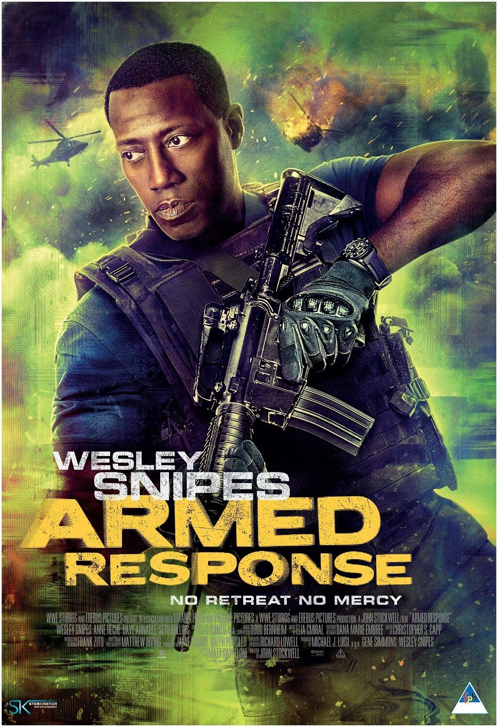 Armed response movies online hd movies