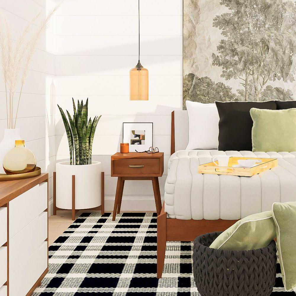 Cozy Bedrooms Ideas For Major Winter Hibernating in 2020 ...