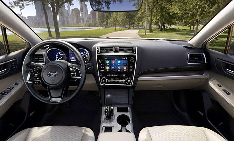 Subaru Legacy Interior Subaru Legacy Interior This