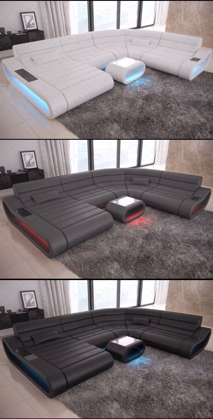 Pin By Jon On For The House Living Room Sofa Design Leather