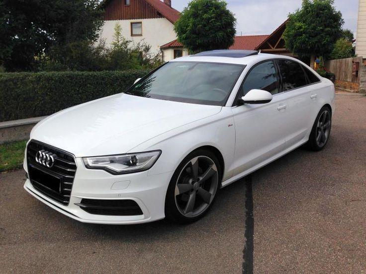 Cool Audi Audi A6 2 0 Tdi Diesel Garantie Autoan De Cars Check