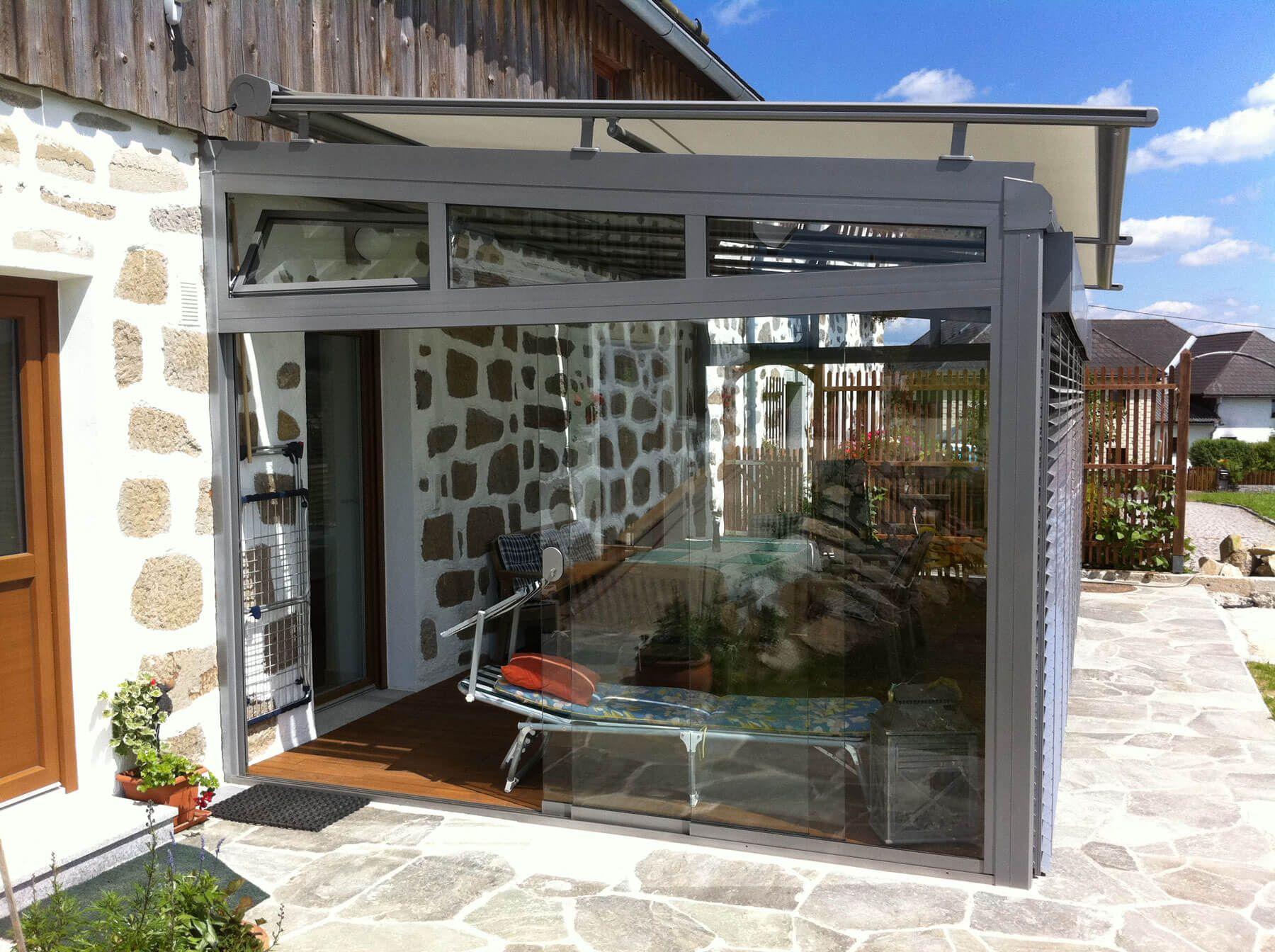 Gewaltig Solarlux Falttüren Preise Beste Wahl Glas Schiebetüren Für Wintergarten