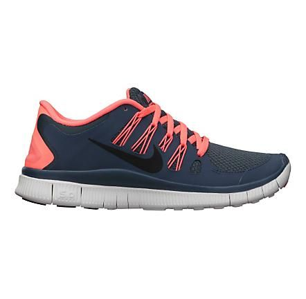 the latest 8d6a3 3092e Womens Nike Free 5.0+ Running Shoe