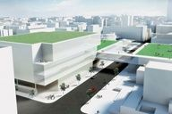 Moscone Center expansion plans unveiled by travel association | San Francisco, CA