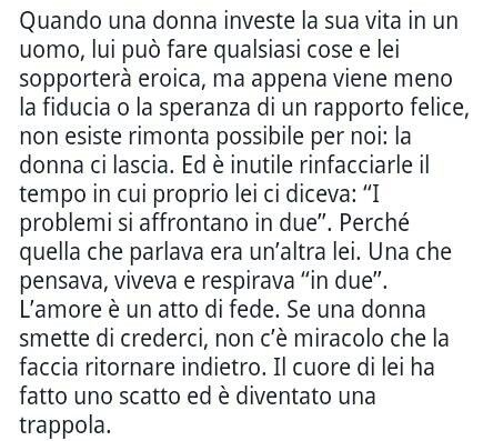 Cuori allo specchio massimo gramellini quotes pinterest italian phrases true words and - Cuori allo specchio ...