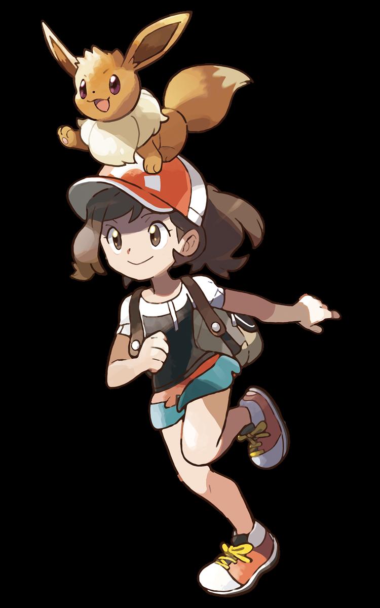 Elaine Pokemon Personajes Imagenes De Pokemon Xyz Dibujos De Pokemon