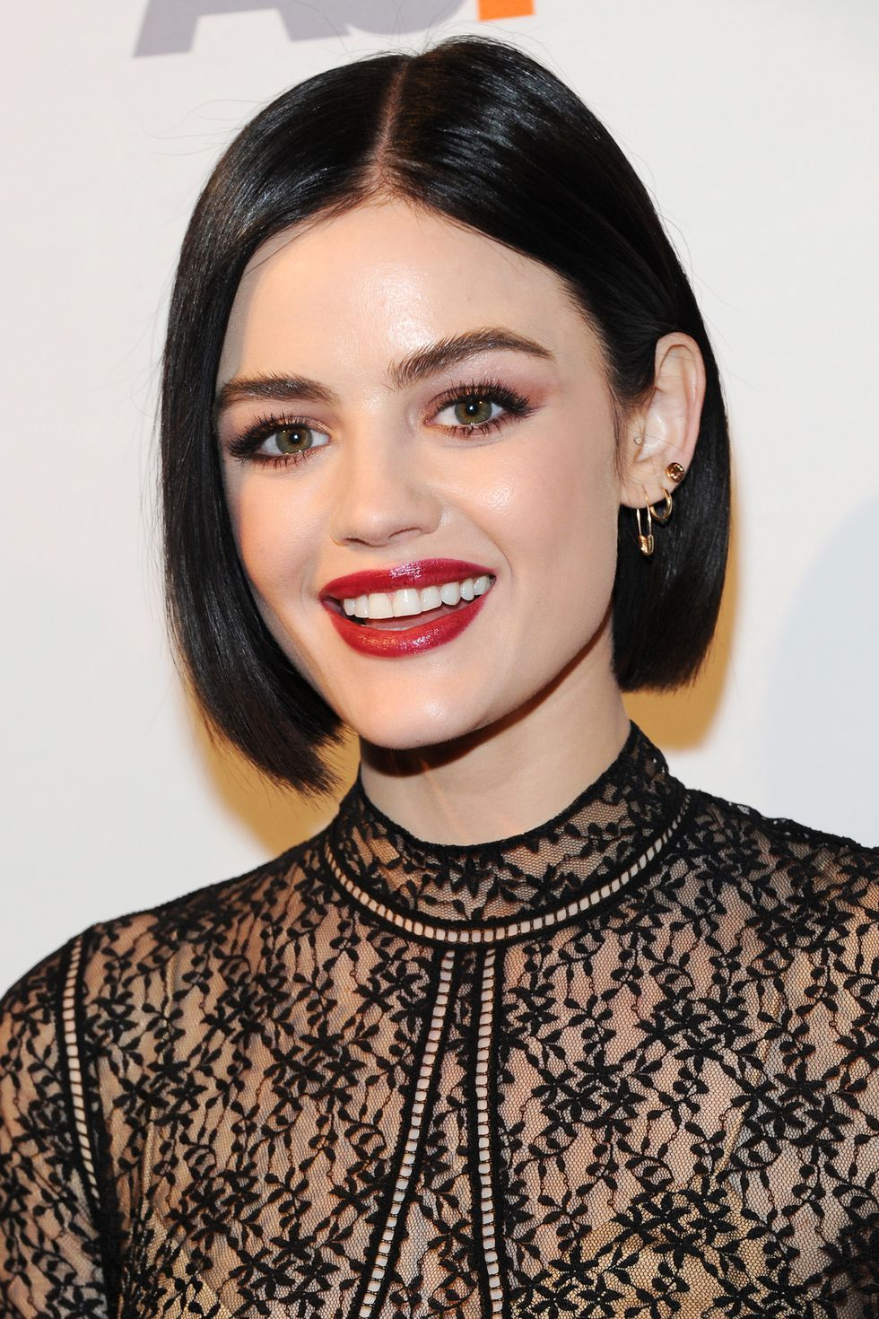 These are the hottest hairstyle trends for lucy hale