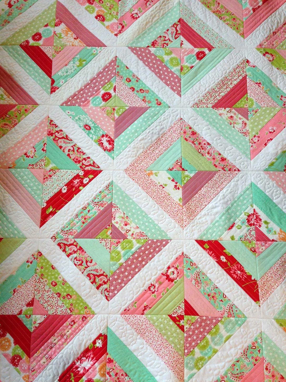 Quilt As You Go Patterns Interesting Design Inspiration
