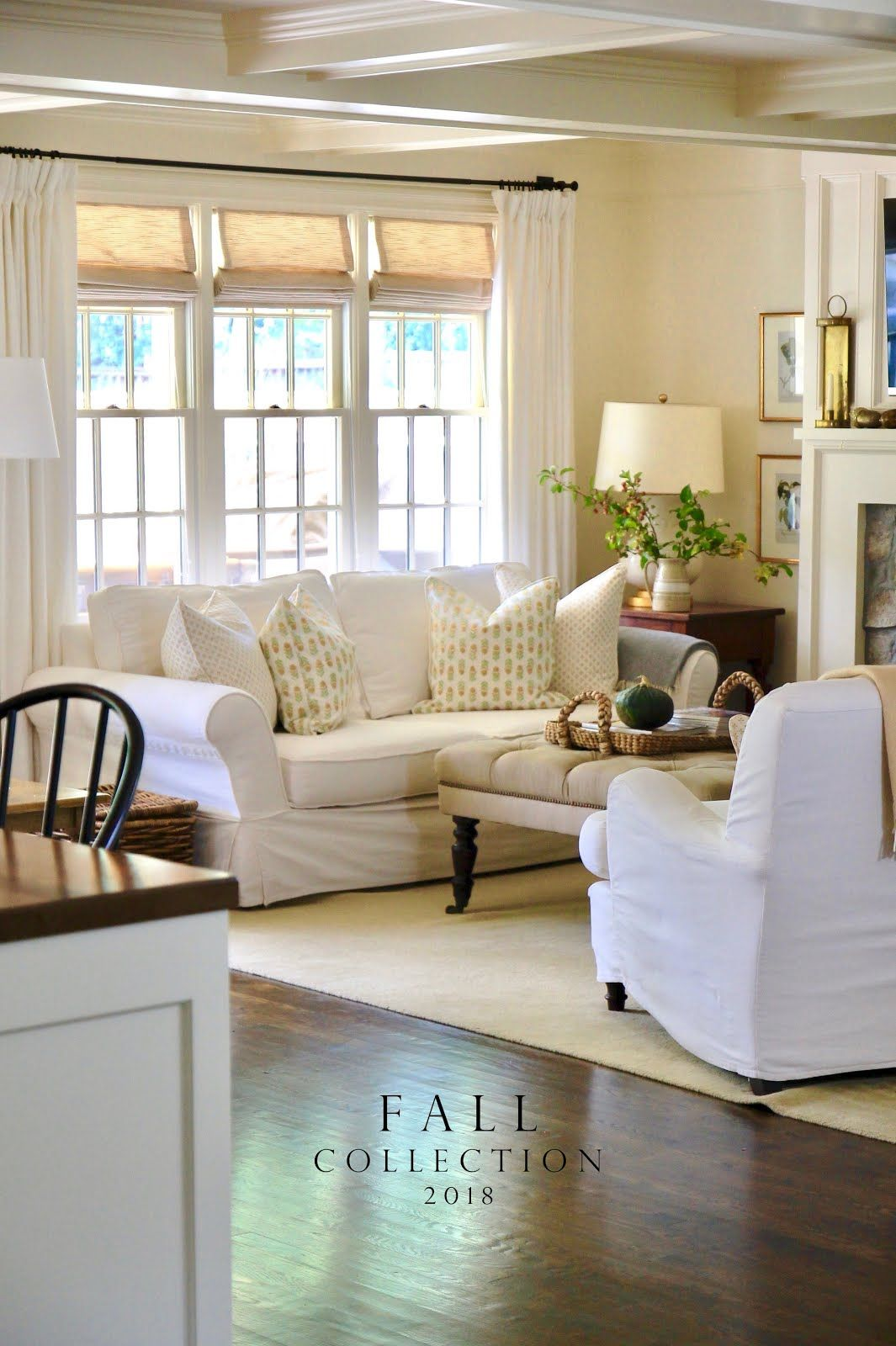 My Classic Home Collection Traditional Design Living Room