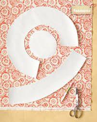 Resultado de imagem para molde chapeu infantil em tecidos