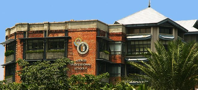 Rockwell Is Known As The Home Of The Ateneo Professional Schools A 5 000 Sqm Campus That Houses The Leading Business And La Law School University Scholarships