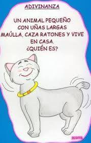 Adivinanzas Cortas Elementary Spanish Preschool Literacy Learning Spanish