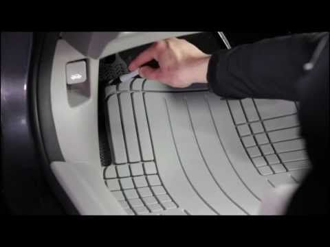Here Is A Video That Will Walk You Through The Steps Of Trimming And Installing Your Weathertech Trim To Fit All Vehicle M Weather Tech Installation Vehicles