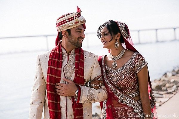 Stylish Indian Wedding & Reception in Melbourne   Indian wedding ...