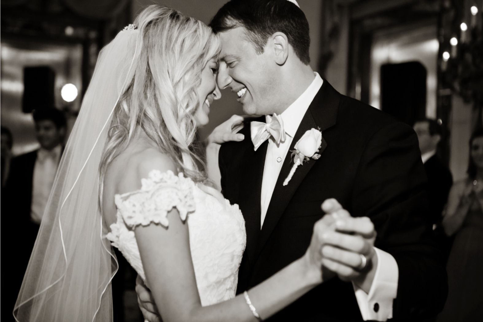 Wedding Music: Top 10 First Dance, Father-Daughter And