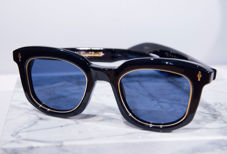 f7fb5c6342 Jacques Marie Mage Pasolini Marine Four Eyes