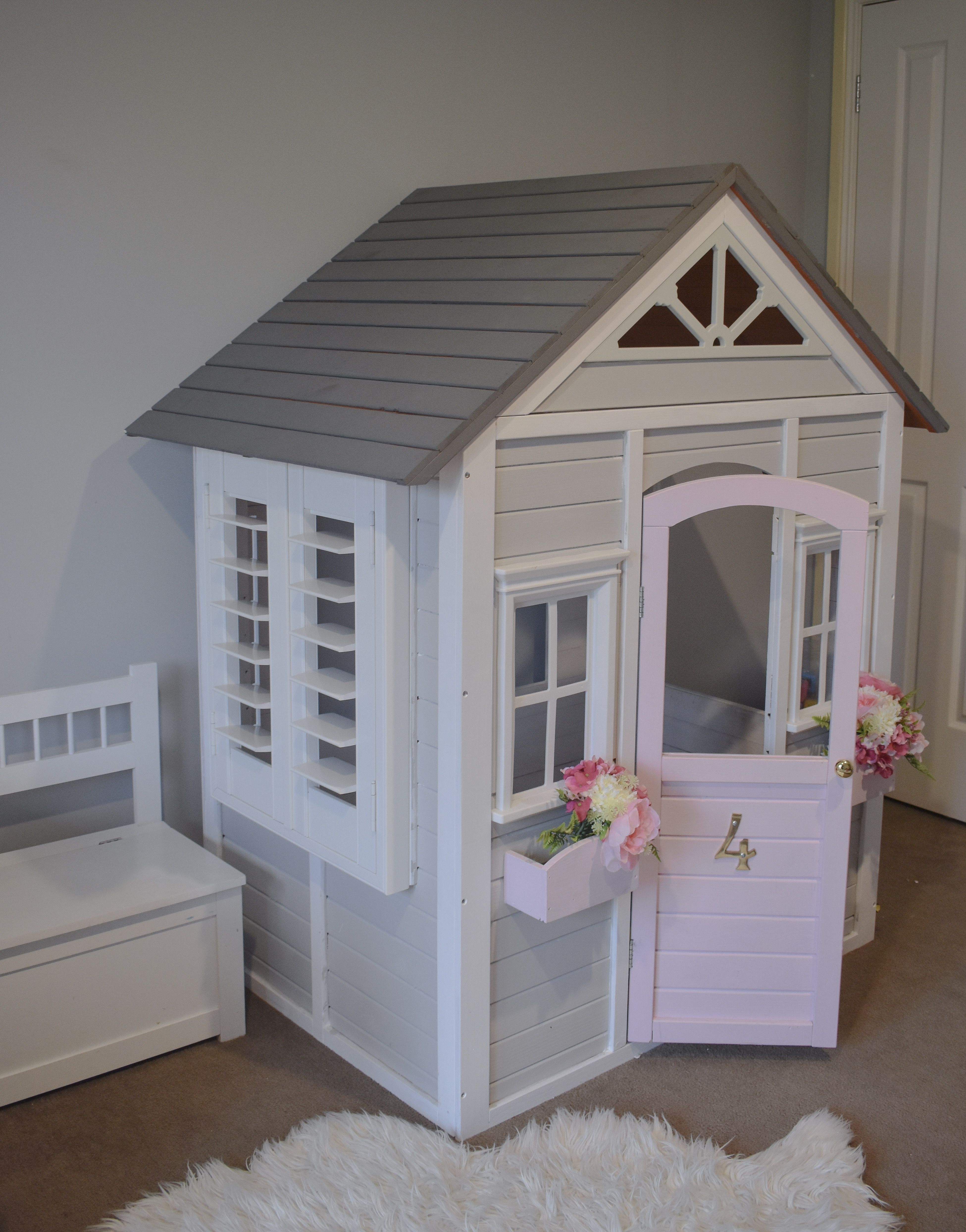 80+ Adorable Baby Girl Room Ideas บ้านหมา