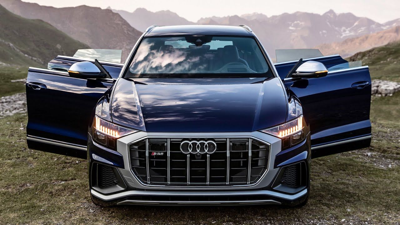 2020 Audi Sq8 900nm Torque Monster New Performance Wheels 435hp V8t Performance Wheels Audi High Performance Cars