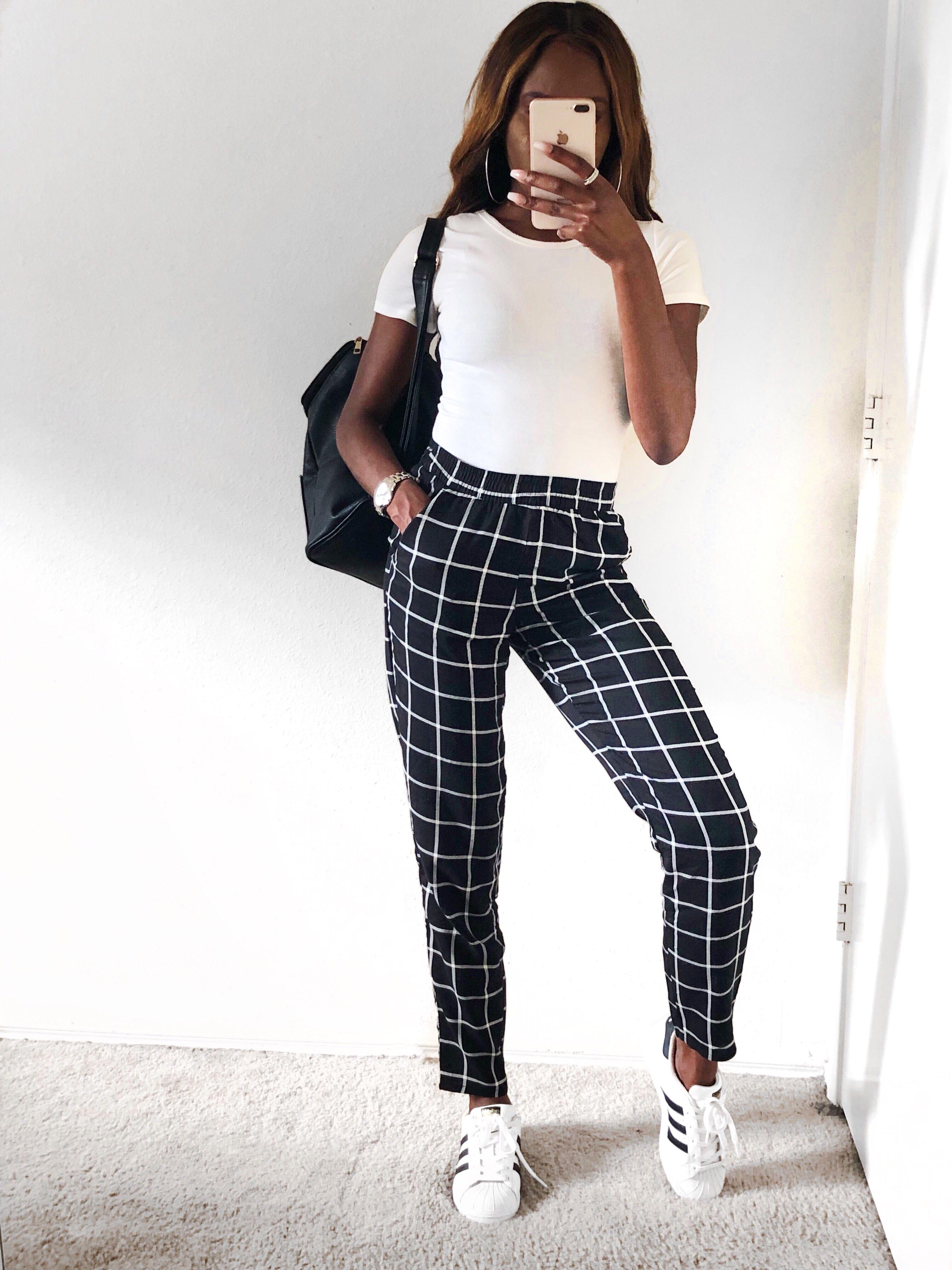 Instagram Twodivine Womens Fashion Casual Outfits Fashion Inspo Outfits Fashion Pants