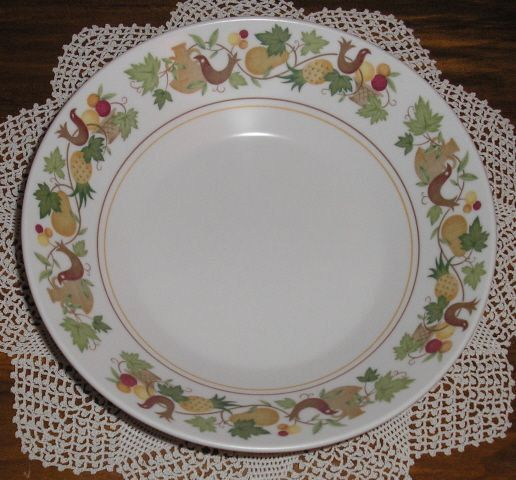Vintage Japan Noritake Progression Homecoming by OutOfTimeAgain, $5.00