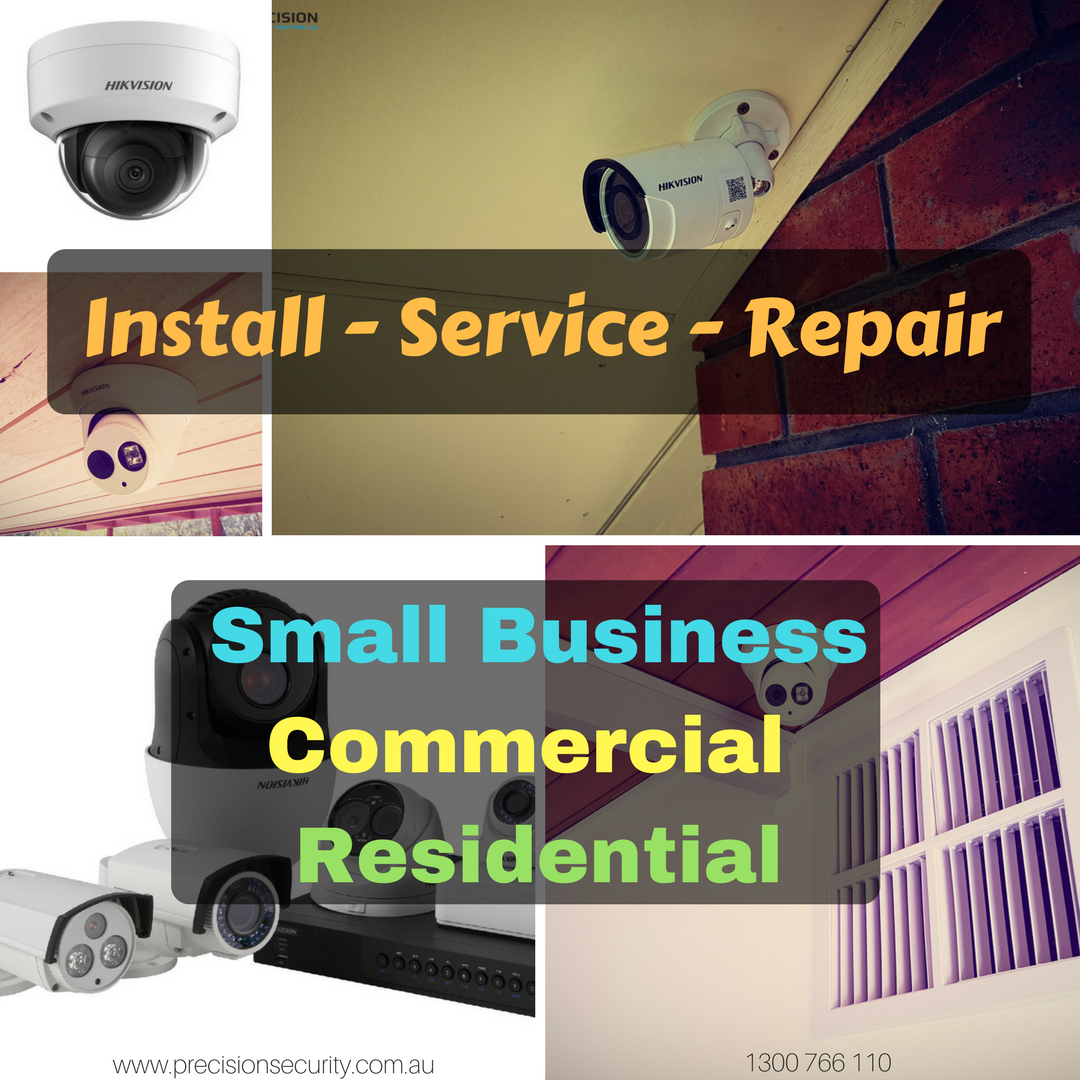 Melbourne Cctv Security Cameras Precision Security Australia Wireless Home Security Systems Home Security Systems Wireless Home Security